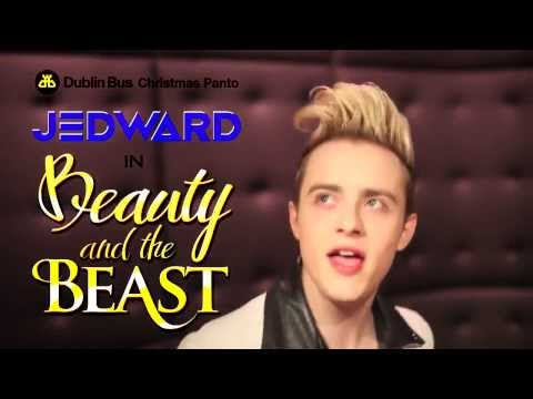 beauty and the beast star dating glee