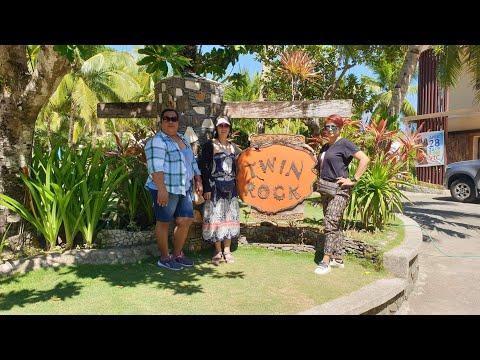 Summer Getaway | Twin Rock | Bicol - Catanduanes | Lancaster New City Cavite
