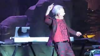 Howard Jones - Take Us Higher - 6/7/19 - Mohegan Sun - Wolf Den - Uncasville, CT