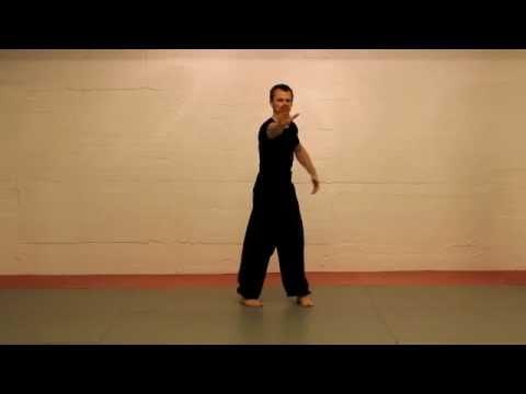 Gao Style Bagua Zhang, Basic Hand Methods
