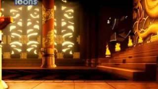 Avatar: Last Airbender Movie Trailer