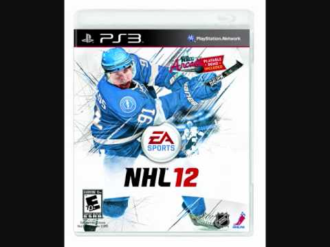 NHL 12: Billy Idol - Mony Mony