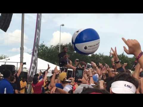ASAP Ferg Houston Free Press Summer Fest 7