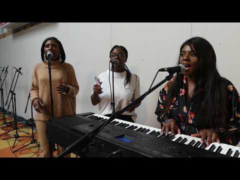 Jennie M. , Ketsia N. & Prisca P. (ADM) - Medley