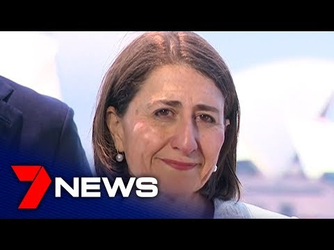 New South Wales government is ending Sydney's lockout laws | 7NEWS