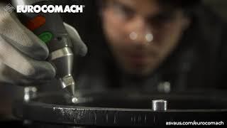Eurocomach Mini Excavators - Behind the Scenes