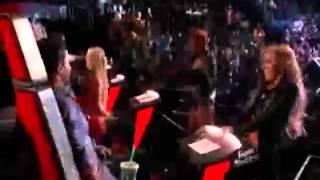 Beyonce vs. Sasha Allen Live Vocal Battle: B4 - F5
