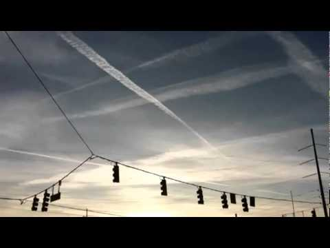 CHEMTRAILS Aviation Fuel Laced with Trimethylaluminum? - YouTube