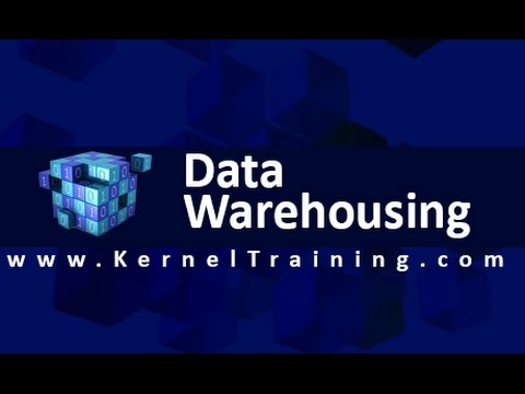 Data Warehousing Tutorial For Beginners