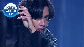 BTS (방탄소년단) - Black Swan [Music Bank / 2020.02.28]