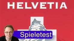 Helvetia (Brettspiel) / Anleitung & Rezension / SpieLama