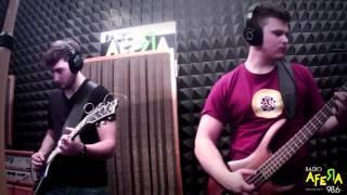 Ayden - Horyzont / live (Koncertowe Studio Radia Afera)
