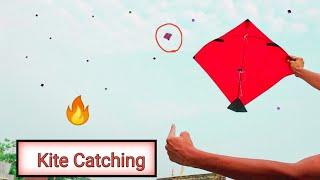 Kite Catching | Kite Snatching |