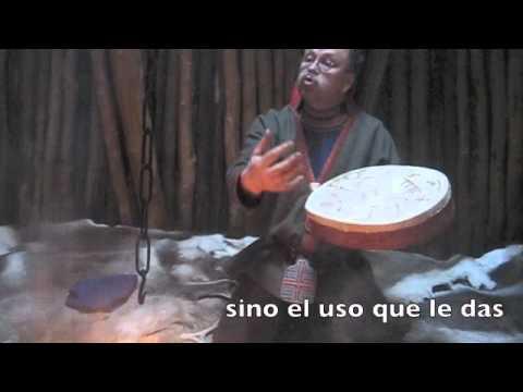 La música Sami: los tambores
