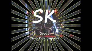 SK Group Melodi Cinta   Emon Mc By Khuple