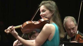 "Janine Jansen: ""Melodie"" (Pyotr Tchaikovsky) – encore 30.03.17"