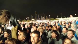 AC/DC feat Axl Rose - Highway To Hell - 07-05-2016 @ Lisbon