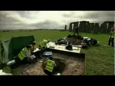 ARTE HD  De nouvelles révélations sur Stonehenge