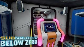 I Installed Surround Sound  Subnautica Below Zero 19