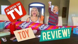 as seen on tv toy review w ollie