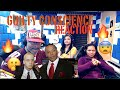 Guilty Conscience ft. Dr. Dre (Producer/Family Reaction)