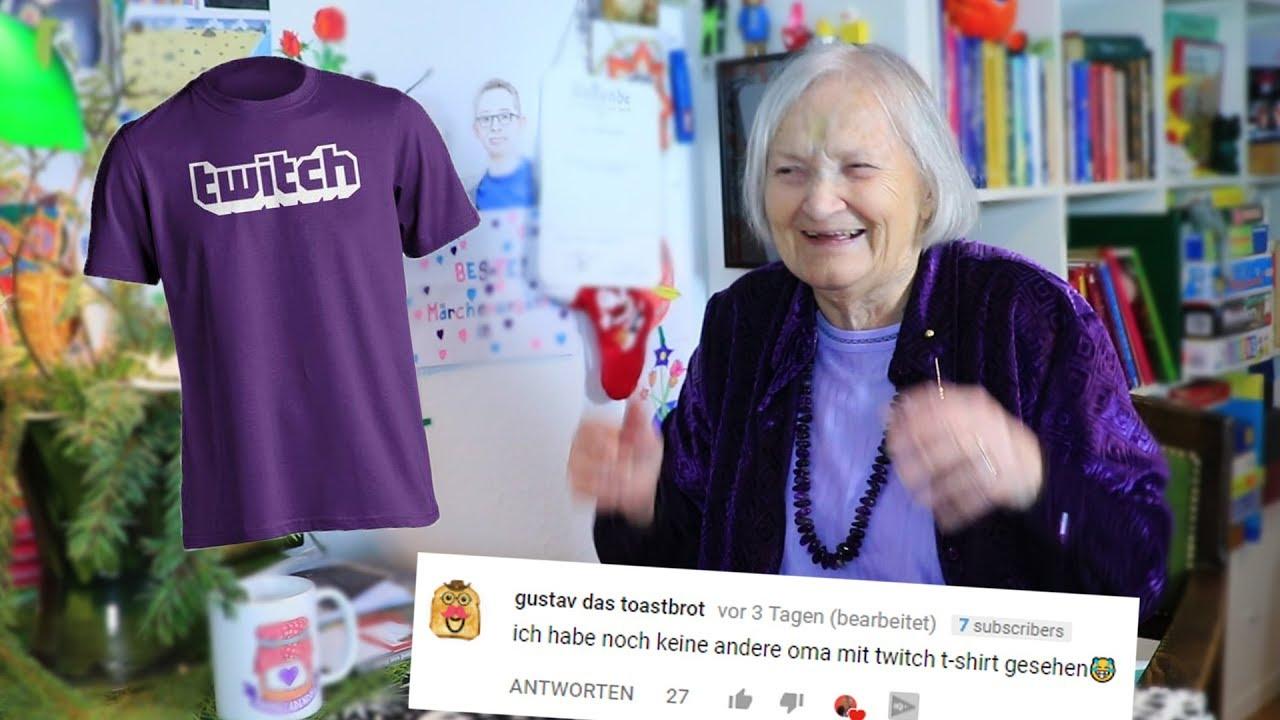 Twitch.Tv/Marmeladenoma