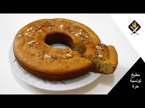 cake-facile-et-rapide-fait-maison---كيك-يومي-سهل-وسريع-التحضير-بمقادير-مضبوطة-والمذاق-ولا-أروع
