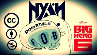 Immortals - Fall out Boy (Remix)