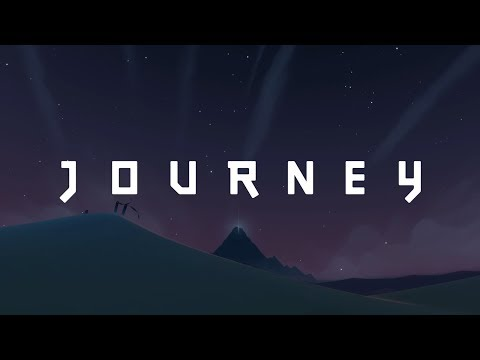 Esoteric adventure Journey now available on iOS devices