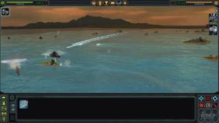 Supreme Commander PC Games Review - Video Review (HD)