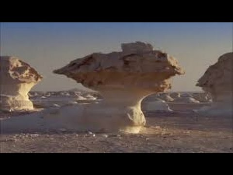 How The Sahara Desert Was Made Documentary ✪ Earth Science C