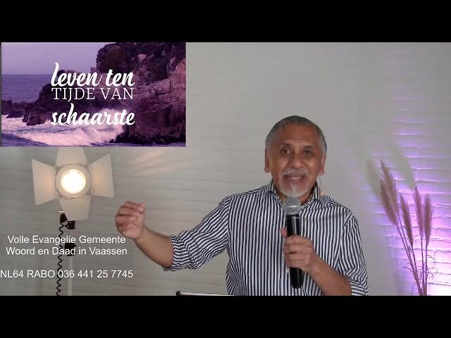 Livestream 10-05-2020 - Andreas Leha