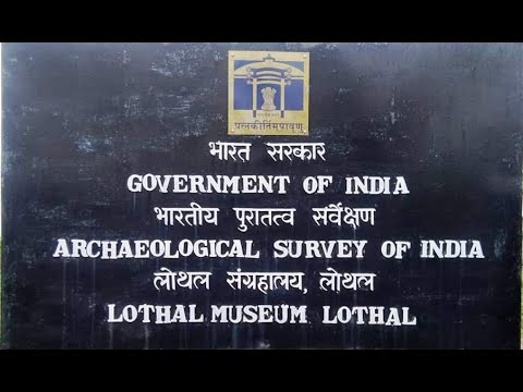 Art And Architectural Heritage of India Session 2  - Indus Valley Civilization
