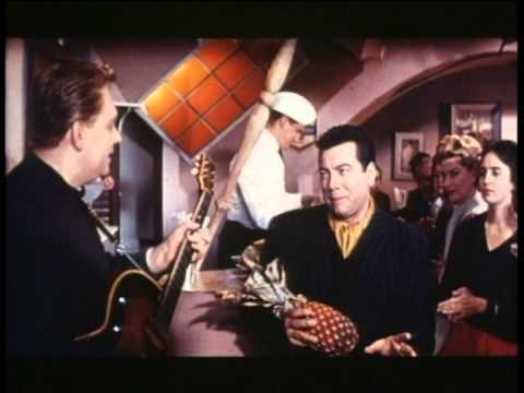 FOR THE FIRST TIME - Theatrical Trailer - Mario Lanza