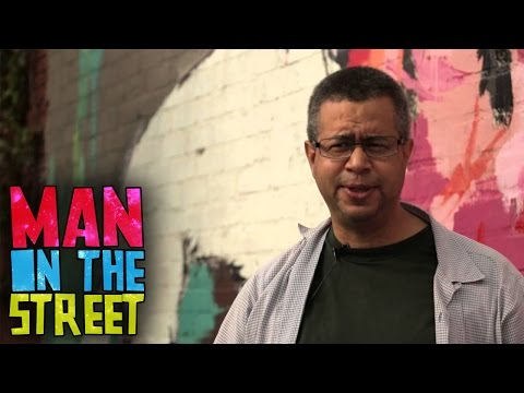 Your First Childhood Memory | Man on the Street