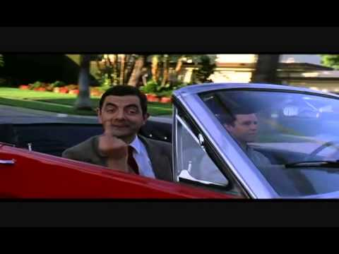 Download Youtube: Mr  Bean Middle Finger Helloipad
