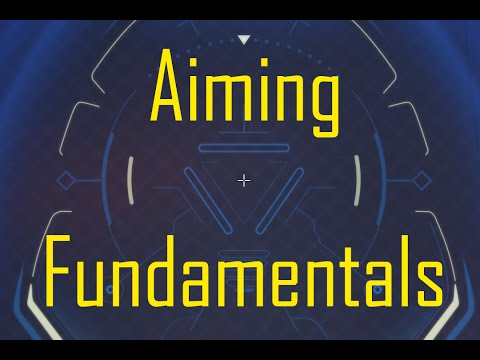 Overwatch Aiming Exercises And Fundamentals