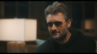 A Special Announcement From Eric Church - Heart & Soul