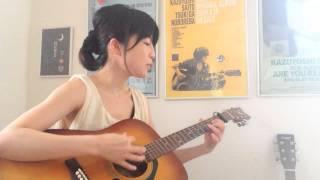 MANNISH BOYS 斉藤和義×中村達也「I am Dandy」弾き語り練習中.