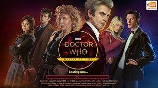 Doctor Who: Battle of Time Gameplay | Android Card Game