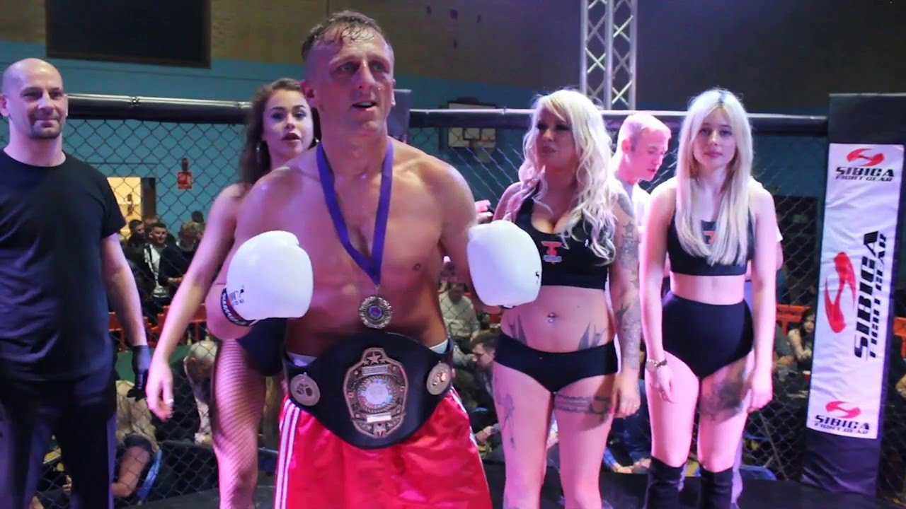Sabastian Zebrowski Vs Danny Nash Welterweight Boxing Title