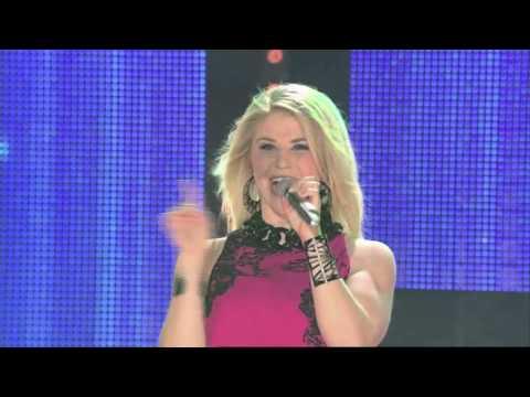 Beatrice Egli - Mein Herz Live @ Starnacht am Wörthersee 2013 (official Video)