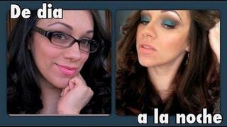 maquillaje de dia maquillaje de noche atuedos de dia y noche