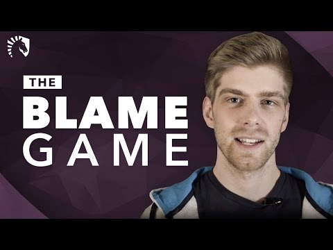 Team Liquid - The Blame Game Ep 1