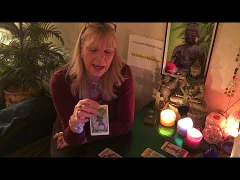 PISCES.MAKING YOUR DECISION!  A BEAUTIFUL BALANCED UNION! Weekly Tarot Forecast Feb.5-11