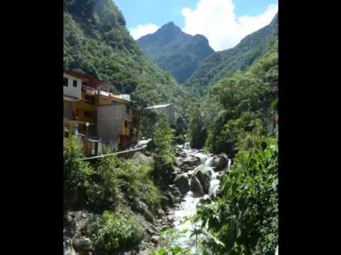 Peru the hidden places