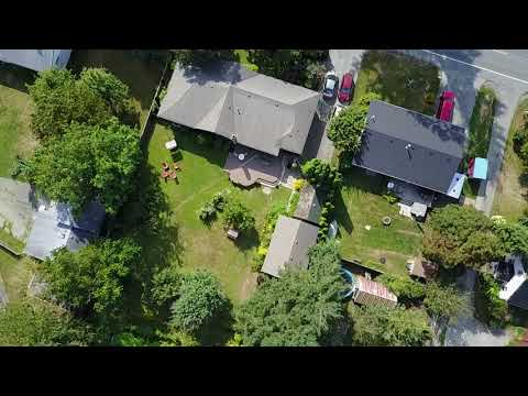 Real Estate Video Tour of 4496 No  3 Road, Yarrow BC