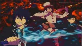 AH Blue Exorcist 2011 Anime & Manga Review