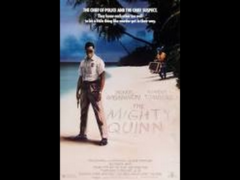 The Mighty Quinn 1989  /  Denzel Washington, Robert Townsend