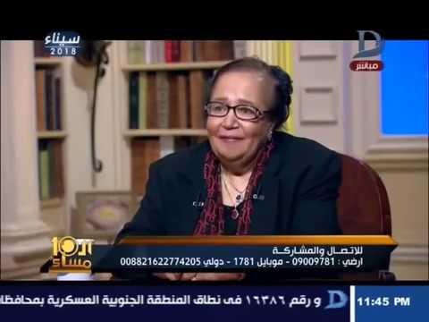 شاهد .. ام تتبرع بثروتها الكبيره لمستشفي مجدي يعقوب انتقاما من ابنها
